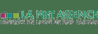 Ouvrir un compte bancaire en ligne chez La NET Agence
